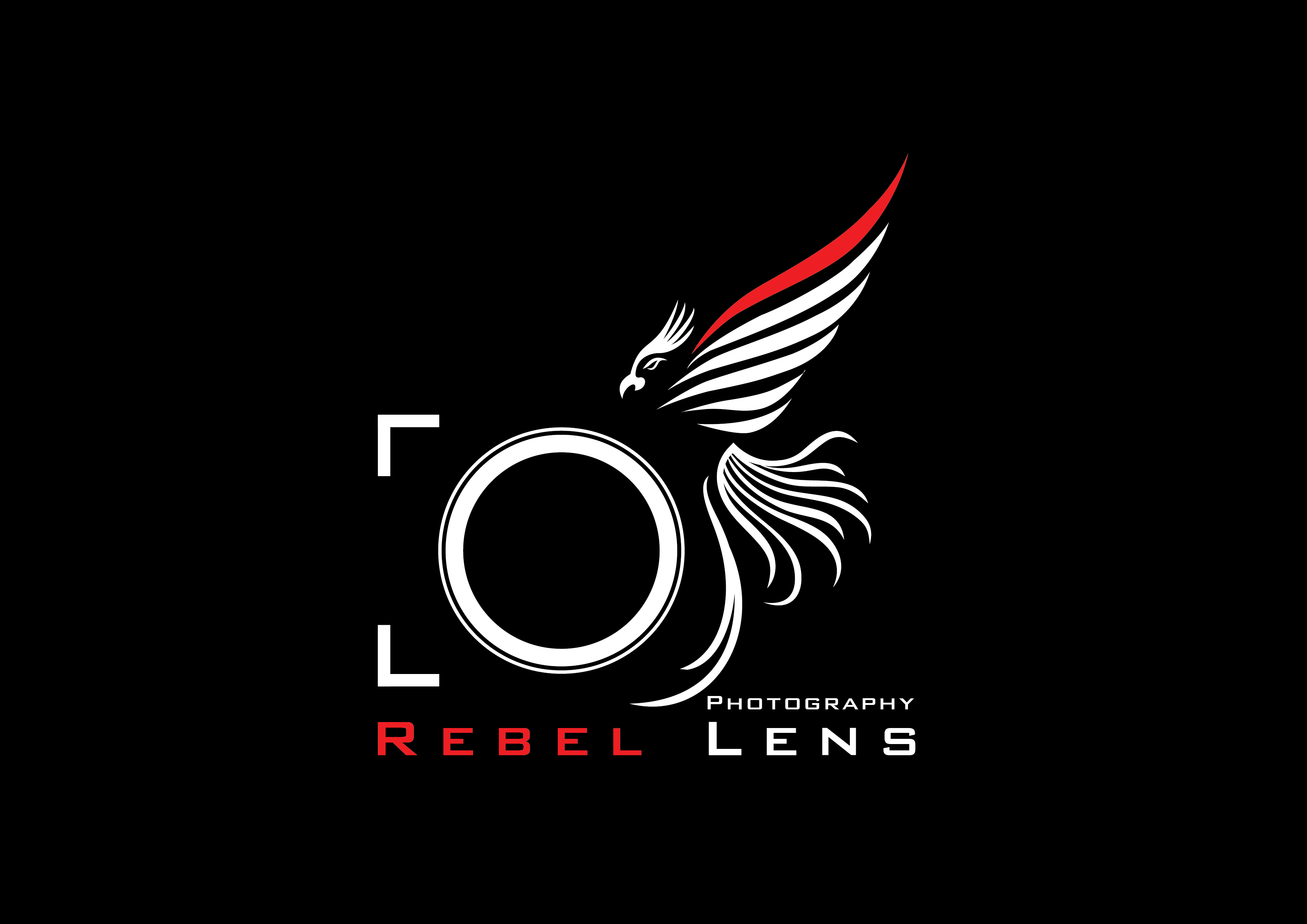 Rebel lens photography logo icon and brand identity design rebel lens photography logo icon and brand identity design bengin ahmad creative director photographer media consultant graphic designer buycottarizona